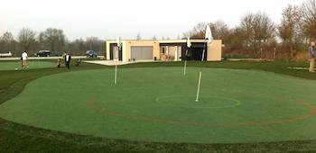CASE STUDY – Jiva Hill Golf & Resort, Crozet, France