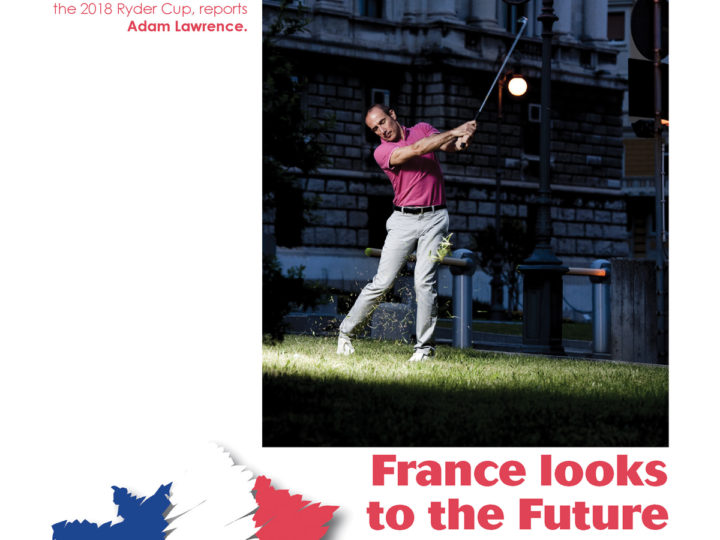 France Looks to the Future